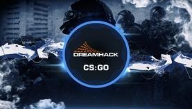 DreamHack CS:GO RU