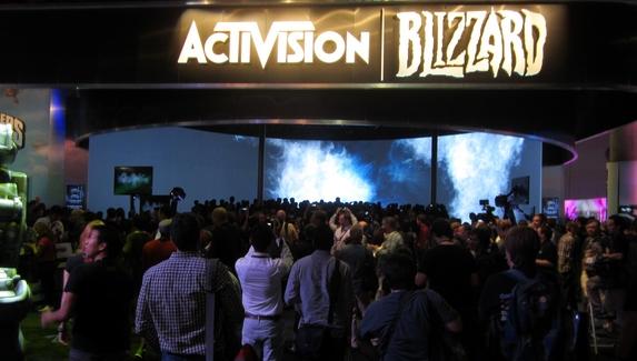 Власти Калифорнии подали в суд на Activision Blizzard из-за дискриминации женщин