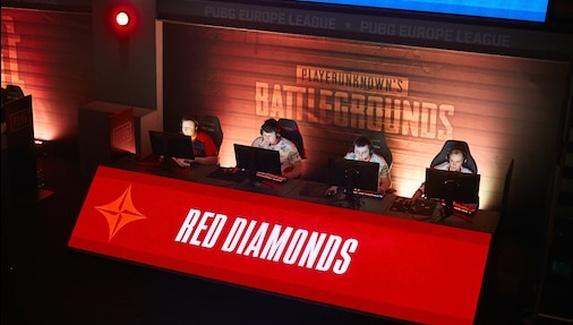 Red Diamonds выиграли Unique League Season 3