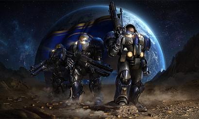 MediaMarkt проведет турнир по StarCraft: Remastered