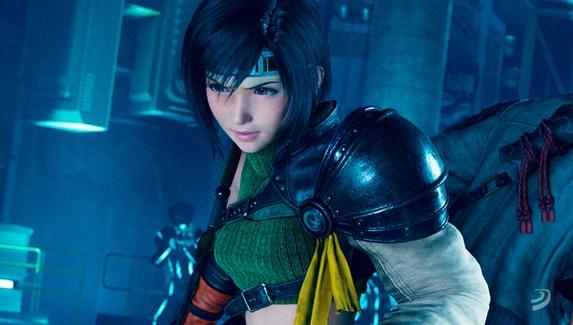 Опубликован финальный трейлер Final Fantasy VII Remake Intergrade с демонстрацией нового контента