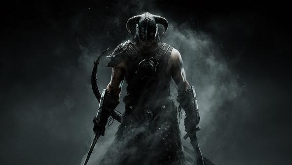 Моддер добавил в Skyrim расу ведьмаков