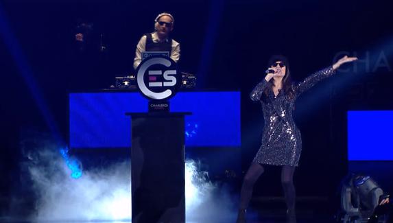 На церемонии открытия турнира по CS:GO сломалась фонограмма. Певица ушла со сцены