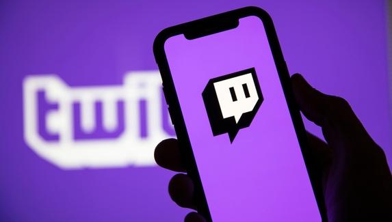 Twitch будет уведомлять стримеров о нарушении авторских прав