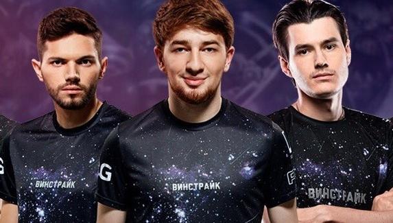 Битва равных: в матче между Team Empire и Winstrike Team нет однозначного фаворита