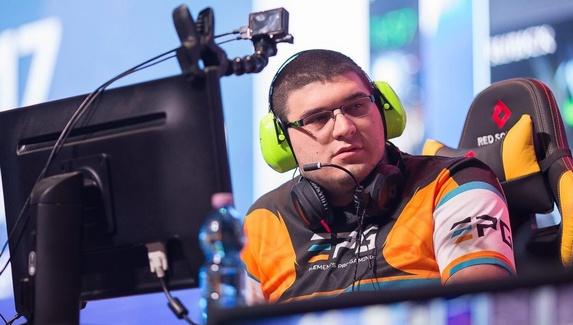 Team Empire проиграла Elements Pro Gaming в шоу-матче