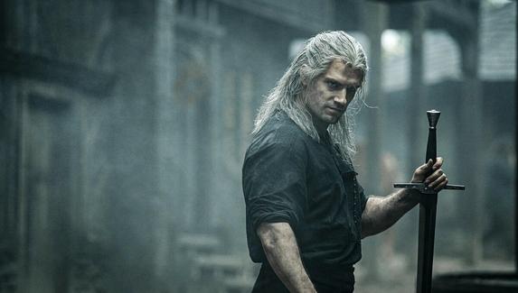 Генри Кавилл ориентировался на голос Геральта из игр при работе над персонажем в сериале