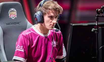 Exileh: «Всё равно, с кем играть в плей-офф»