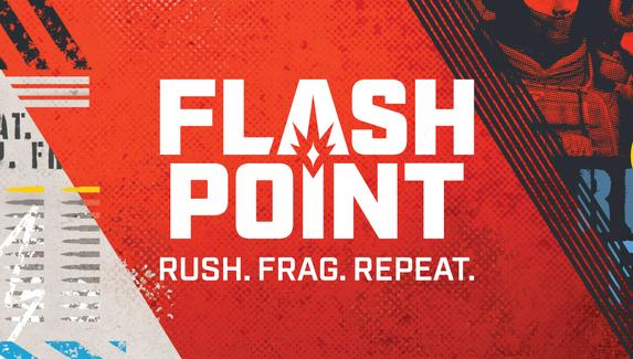 Ninjas in Pyjamas и Anonymo Esports переиграют матч на Flashpoint Season 3