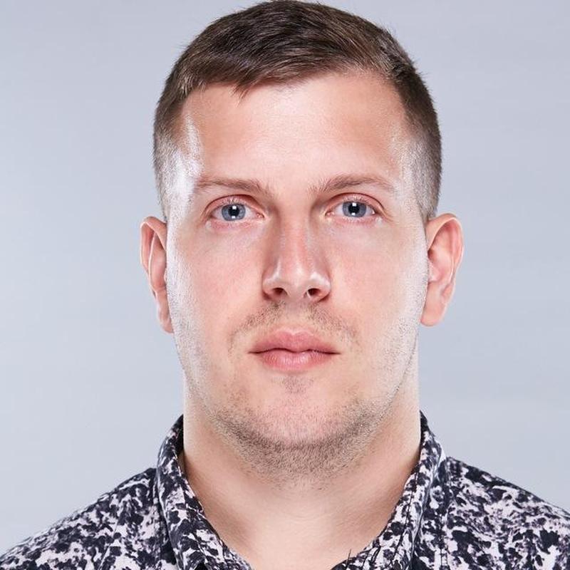 Андрей Кандыба, «Киев Киберспорт Арена»