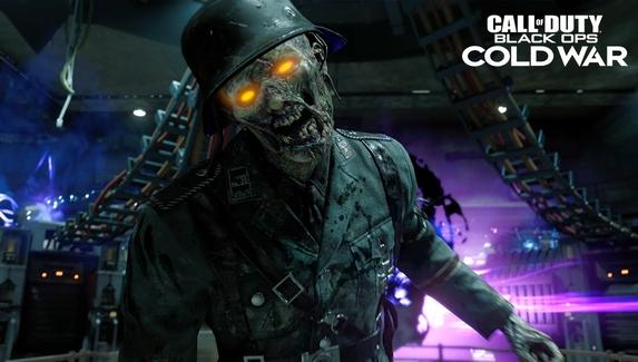 Разработчики Call of Duty: Black Ops Cold War провели амнистию для игроков в зомби-режим