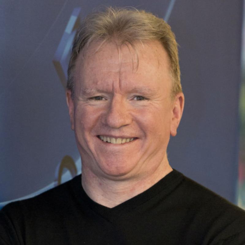 Джим Райан, президент и исполнительный директор Sony Interactive Entertainment
