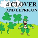 4 Clover & Lepricon