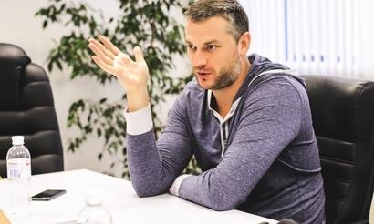 Александр Кохановский покинул позицию CEO Natus Vincere