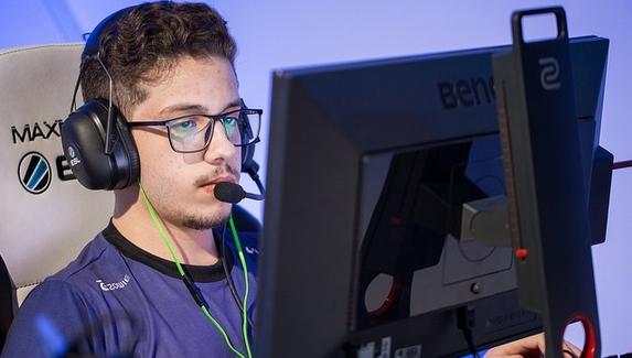 FURIA eSports сыграет в финале домашнего DreamHack