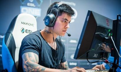 Fnx перейдет в Luminosity Gaming
