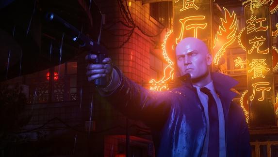 Hitman 3 получит трассировку лучей на ПК и Xbox Series S/X