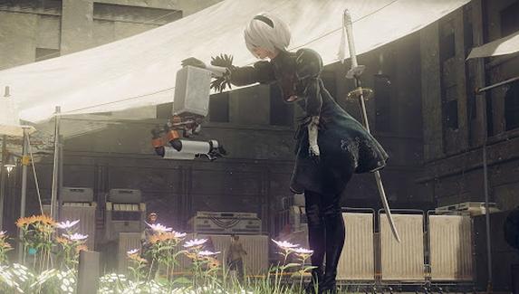 NieR: Automata спустя четыре года после выхода получит крупный патч в Steam