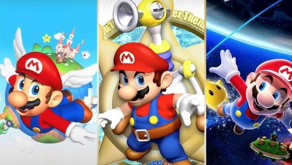 Super Mario 3D All-Stars сместила Marvel's Avengers с лидерской позиции в британском чарте