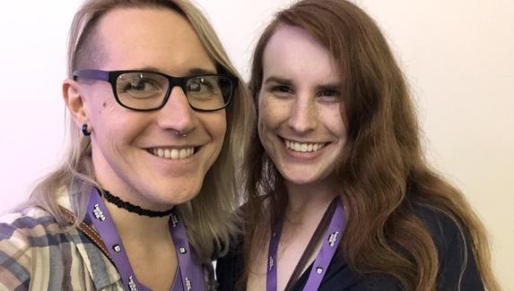 Стримеры-трансгендеры на Twitch подверглись атаке ботов