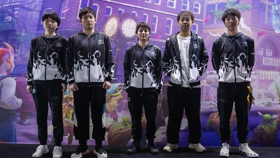 Аналитик: с вероятностью50,51% чемпионом The International 10 станет команда из Китая