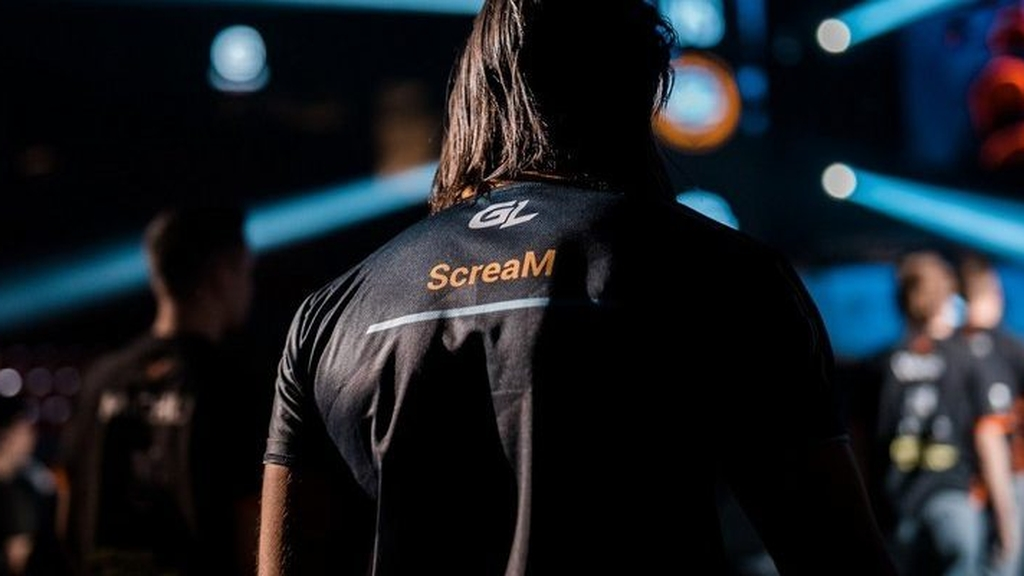 Без s1mple и electronic — ScreaM назвал лучших стрелков в CS:GO