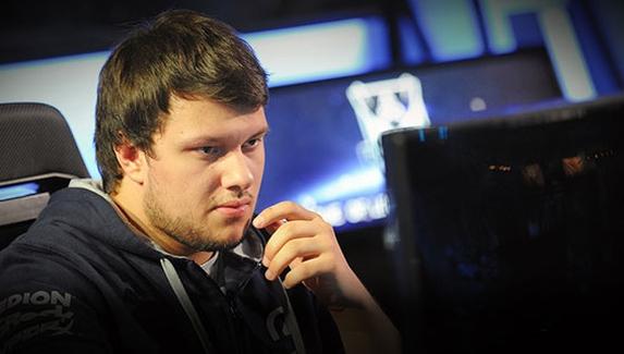 CandyPanda заменит Forgiven в SK Gaming
