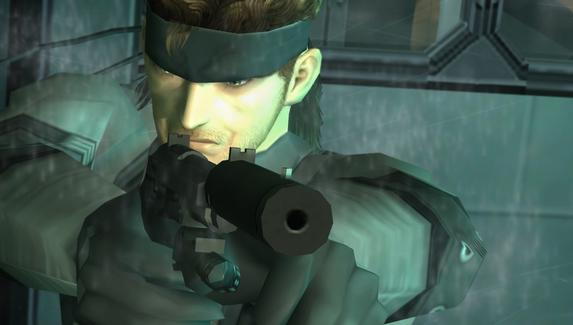 Первые две части Metal Gear Solid и Castlevania вышли на ПК