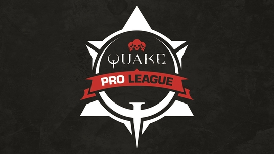 Пару слов о третьей неделе Quake Pro League