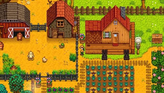 Stardew Valley и ещё четыре игры пополнят библиотеку Xbox Game Pass