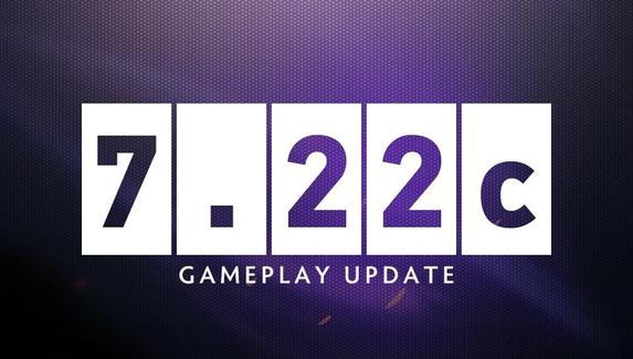 В Dota 2 вышел патч 7.22с. Изменили Chen и Io
