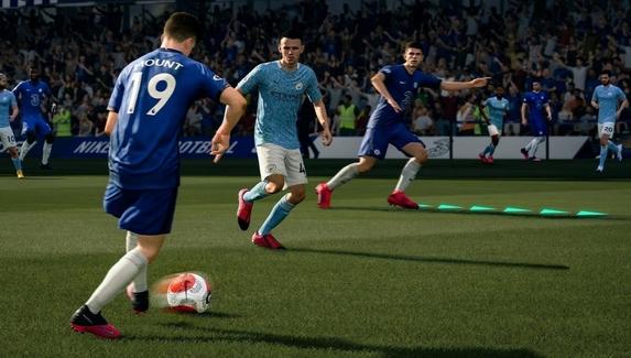 В FIFA 22 будут три российских клуба — среди них нет «Зенита»