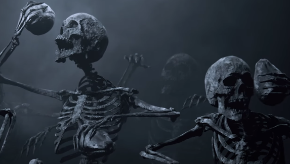 Мрачно, пугающе и прекрасно — Netflix показал вступительный ролик аниме Dragon's Dogma