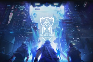 Worlds 2018 Play-In schedule and brackets updated