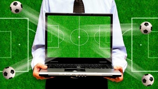 Внедрение IT-технологий в современный футбол