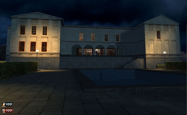 Дом прокурора Уоткинса