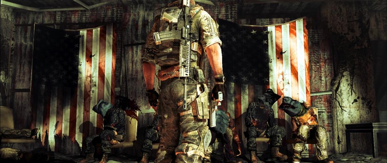 8 игр с философским подтекстом — BioShock против «Атлант расправил плечи» и этические проблемы в Spec-Ops: The Line