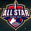 All-Star 2014 Paris