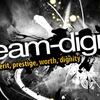 Team Dignitas CS:GO SCAN Invitational