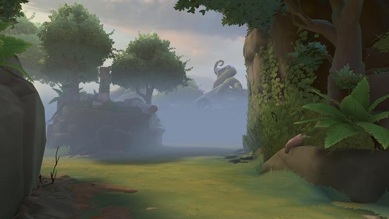 Джунгли (лес)