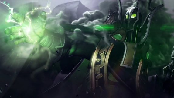 Nemiga Gaming одержала первую победу на Vulkan Fight Series