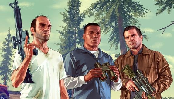 GTA V вернется в библиотеку Xbox Game Pass в апреле