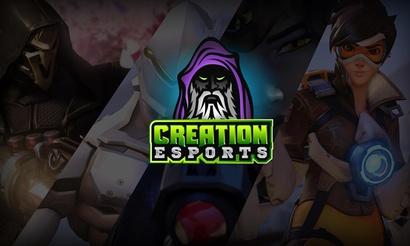 Creation Esports подписали #FlatEarth