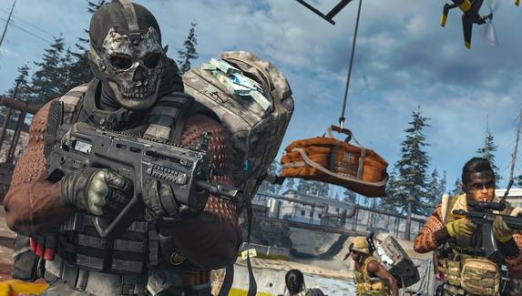 В Call of Duty: Warzone сыграли более 15 миллионов человек