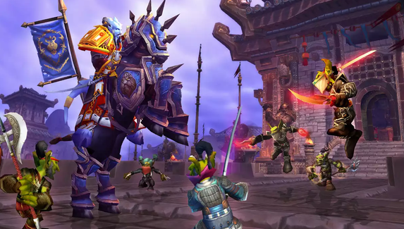 Blizzard усилит ряд специализаций в World of Warcraft: Shadowlands