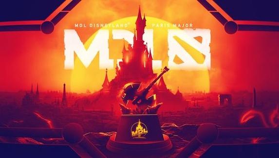 Встреча между Team Secret и Team Liquid стала самой популярной игрой MDL Paris Major