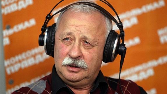 Представитель Якубовича потребовал удалить видео о ведущем в роли Марио