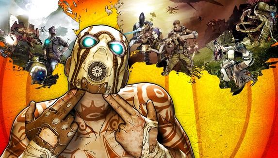 В EGS началась раздача последнего DLC для Borderlands2