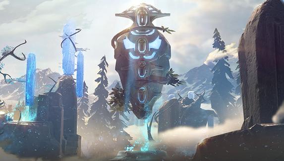Valve назвала дату начала нового рейтингового сезона в Dota 2