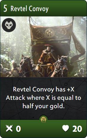 Revtel Convoy